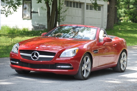 Luxury Car Deals: April 2012 featured image large thumb4