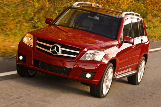 Luxury SUV Deals: April 2012 featured image large thumb3