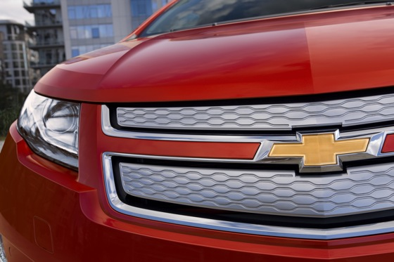 2013 Chevrolet Volt: New Car Review featured image large thumb10