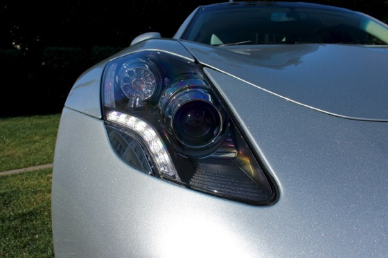 2012 Fisker Karma: New Car Review featured image large thumb15