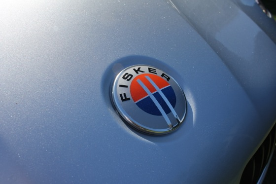 2012 Fisker Karma: New Car Review featured image large thumb19