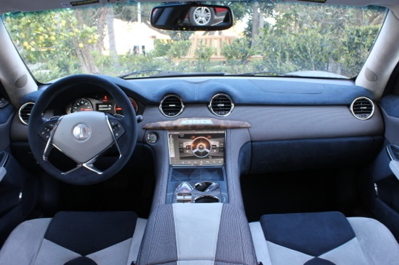 2012 Fisker Karma: New Car Review featured image large thumb24