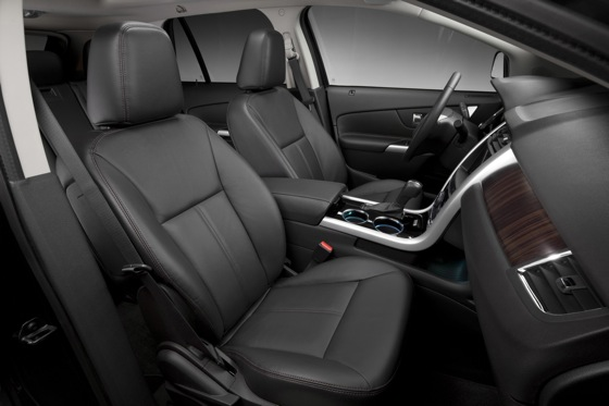 2012 Ford Edge: New Car Review featured image large thumb4