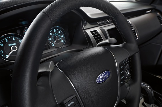 2012 Ford Flex: New Car Review featured image large thumb6