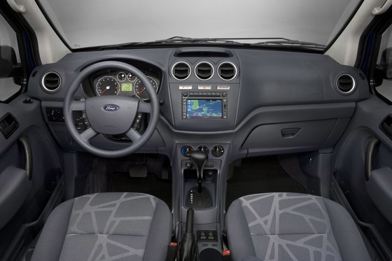 2012 Ford Transit Connect: New Car Review featured image large thumb5