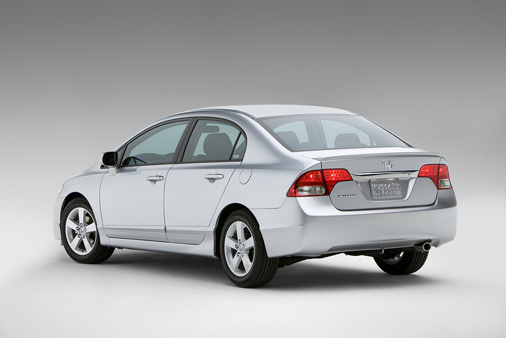 2006 - 2011 Honda Civic