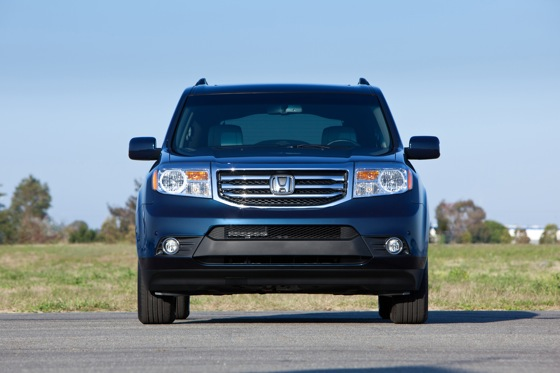 2012 Honda Pilot: Used Car Review featured image large thumb5