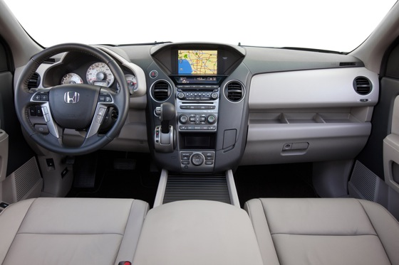 2013 Honda Pilot: New Car Review featured image large thumb21