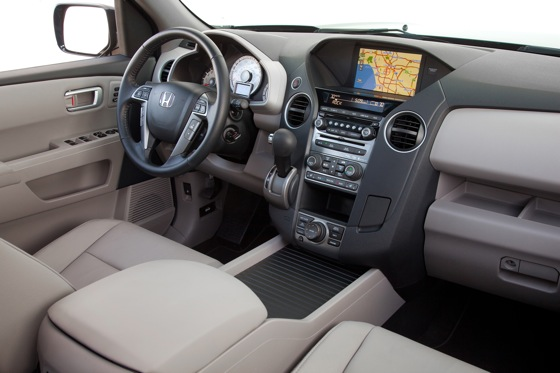 2013 Honda Pilot: New Car Review featured image large thumb27