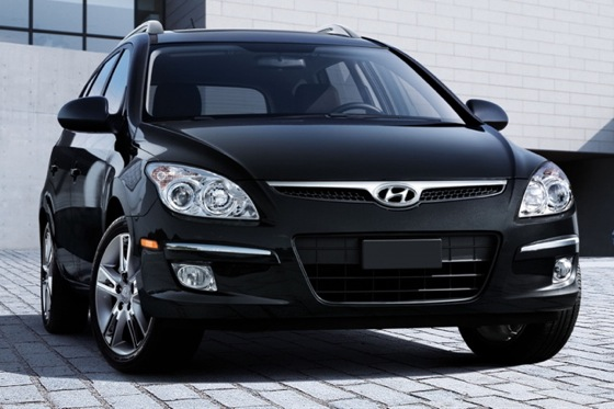 2012 Hyundai Elantra Touring: New Car Review