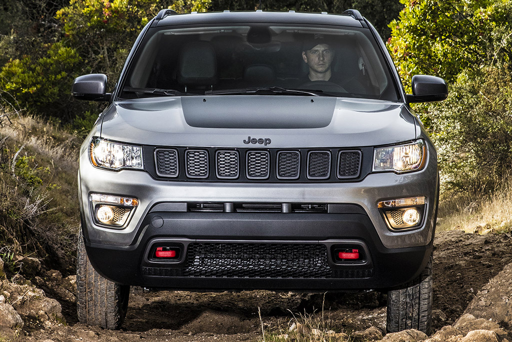 2018 Jeep Compass 6 of 6