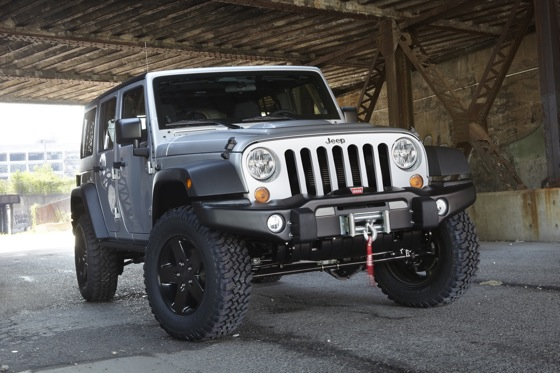2012 Jeep Wrangler: New Car Review featured image large thumb1