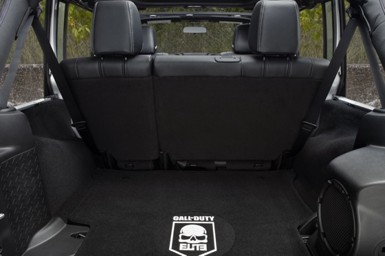 2012 Jeep Wrangler: New Car Review featured image large thumb11