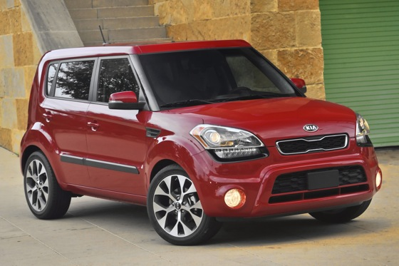 2013 Kia Soul: New Car Review featured image large thumb9