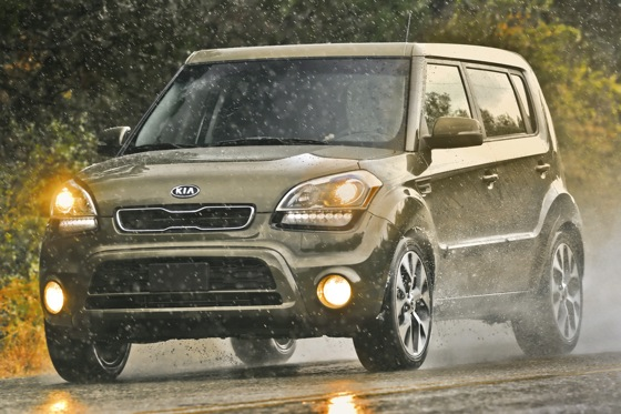 2013 Kia Soul: New Car Review featured image large thumb35