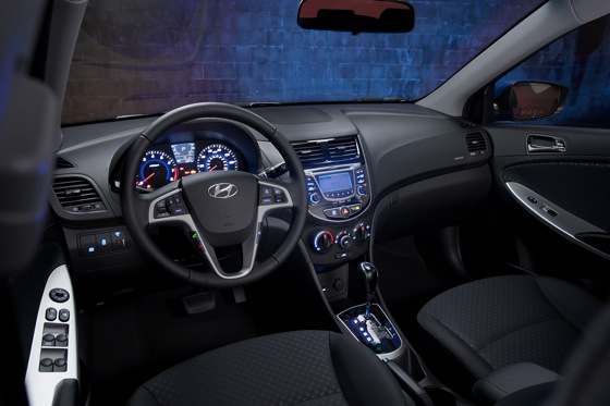 2012 Hyundai Accent: First Drive featured image large thumb29