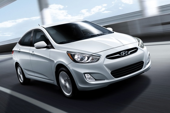 2012 Hyundai Accent: First Drive featured image large thumb21