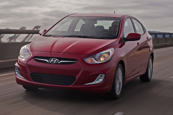 2012 Hyundai Accent: First Drive featured image large thumb6