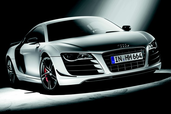 2012 Audi R8 GT: First Drive featured image large thumb2