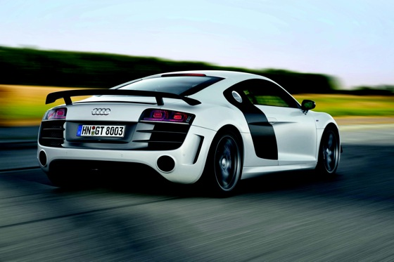 2012 Audi R8 GT: First Drive featured image large thumb20