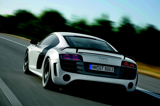 2012 Audi R8 GT: First Drive featured image large thumb10