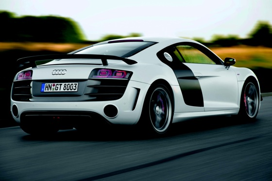 2012 Audi R8 GT: First Drive featured image large thumb21
