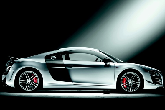 2012 Audi R8 GT: First Drive featured image large thumb0