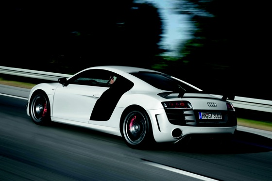 2012 Audi R8 GT: First Drive featured image large thumb11