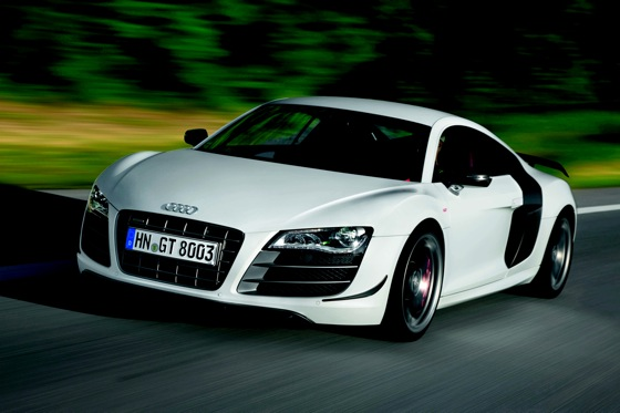 2012 Audi R8 GT: First Drive featured image large thumb9