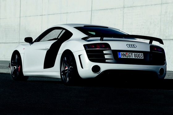 2012 Audi R8 GT: First Drive featured image large thumb14