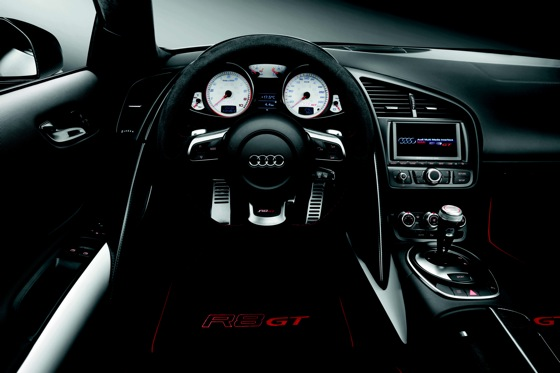 2012 Audi R8 GT: First Drive featured image large thumb27