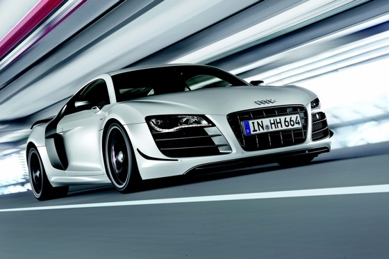 2012 Audi R8 GT: First Drive featured image large thumb6