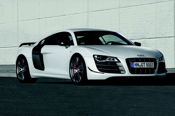 2012 Audi R8 GT: First Drive featured image large thumb15