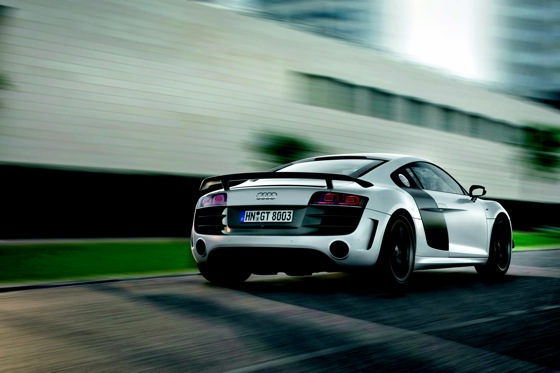 2012 Audi R8 GT: First Drive featured image large thumb22
