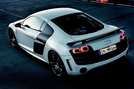 2012 Audi R8 GT: First Drive featured image large thumb26