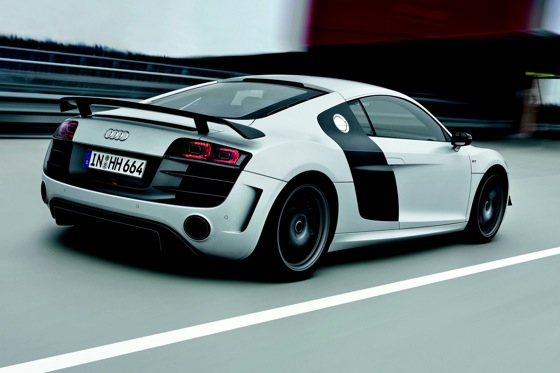 2012 Audi R8 GT: First Drive featured image large thumb5