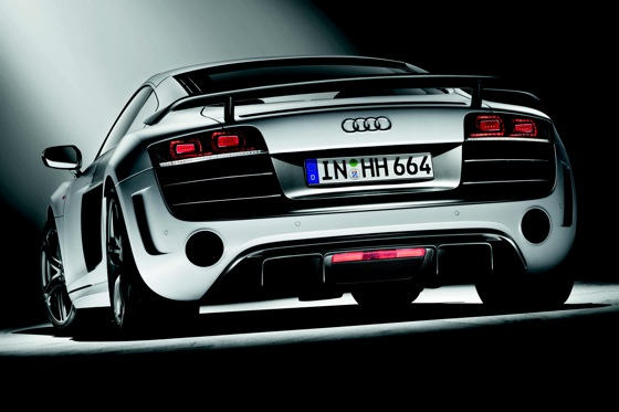 2012 Audi R8 GT: First Drive featured image large thumb3