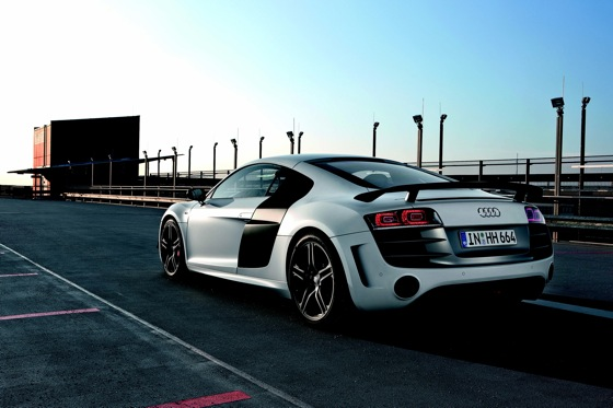 2012 Audi R8 GT: First Drive featured image large thumb7
