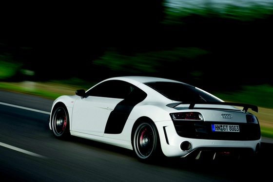 2012 Audi R8 GT: First Drive featured image large thumb8