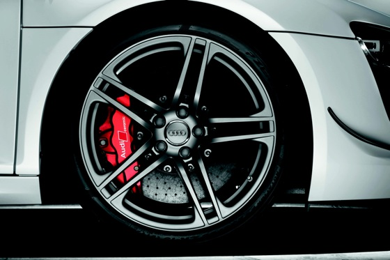 2012 Audi R8 GT: First Drive featured image large thumb33