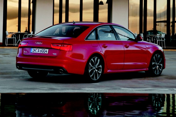 2012 Audi A6: First Drive featured image large thumb9