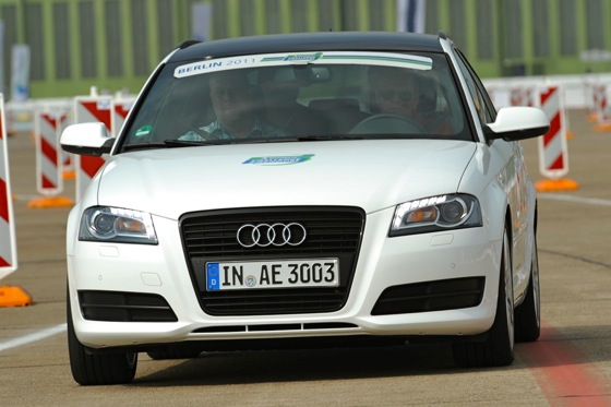 Audi A3 e-tron: First Ride featured image large thumb0