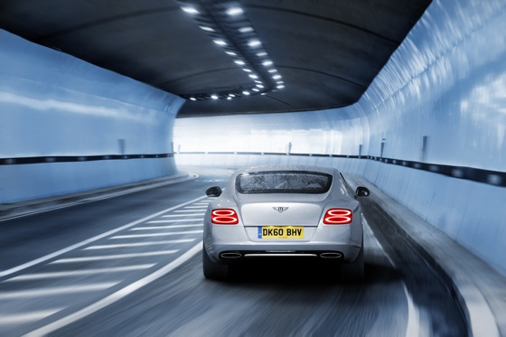 2012 Bentley Continental GT: First Drive featured image large thumb8