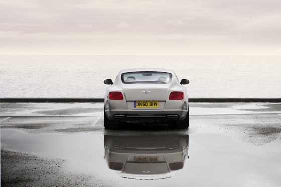 2012 Bentley Continental GT: First Drive featured image large thumb10