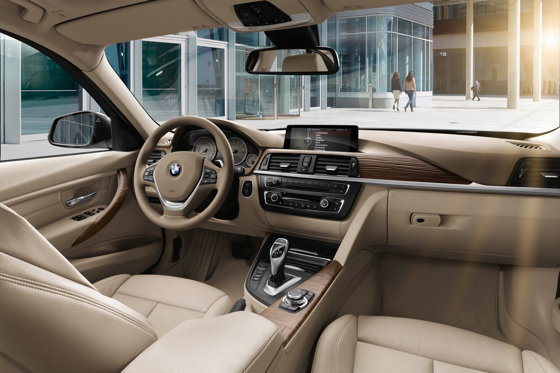 BMW Introduces Sixth-Generation 3 Series Sedan featured image large thumb14
