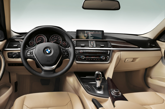 BMW Introduces Sixth-Generation 3 Series Sedan featured image large thumb15