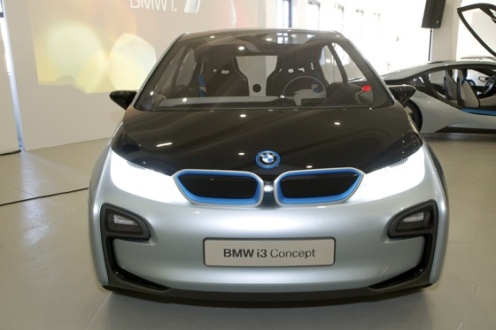 2013 BMW i3: New York City Launch featured image large thumb2
