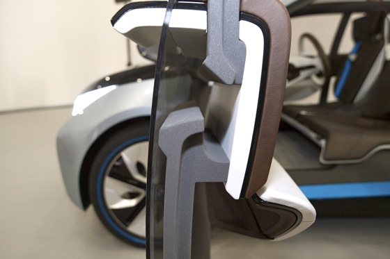 2013 BMW i3: New York City Launch featured image large thumb8