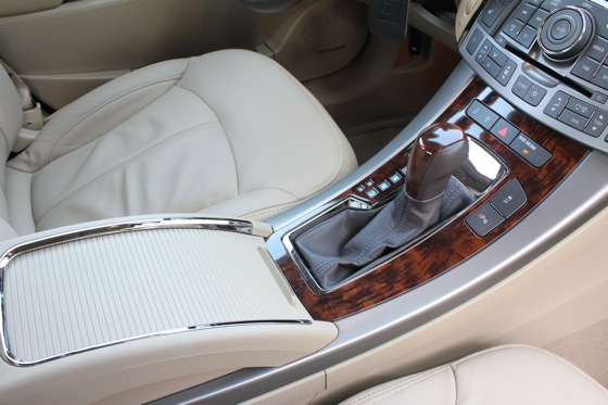 2013 Buick LaCrosse: New Car Review featured image large thumb33