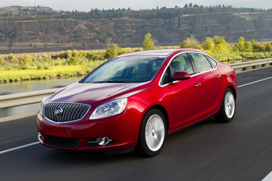 2012 Buick Verano: First Drive featured image large thumb5
